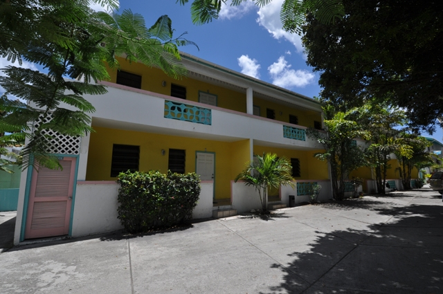 Island real estate team for Boutique hotel for sale