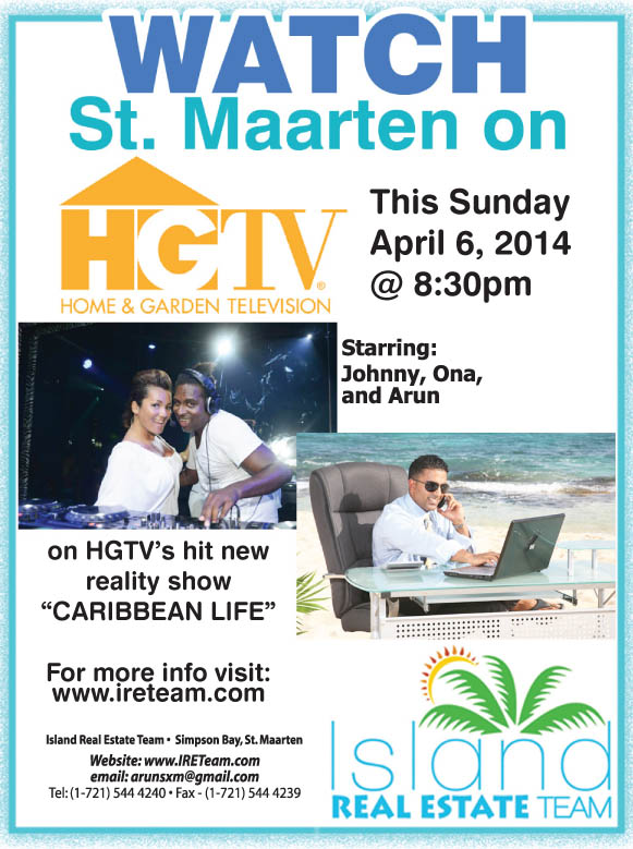 Island real estate team for Hgtv schedule house hunters