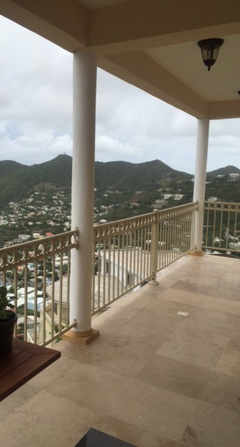 apartment for long term rental in st maarten 2 bedroom unit