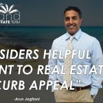 Insiders Helpful Hint to Real Estate Curb Appeal
