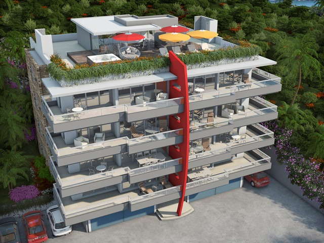 Island real estate team for 8 unit apartment building for sale