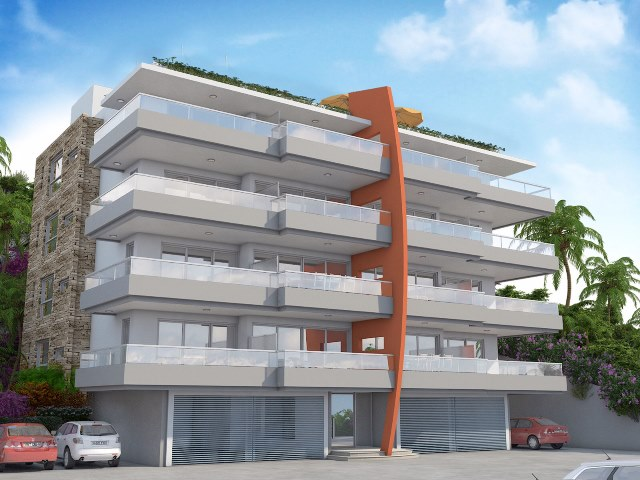 Island real estate team for 24 unit apartment building for sale