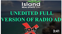 Arun Jagtiani of Island Real Estate Team on X104.3