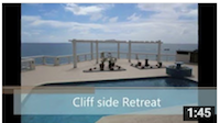 Cliffside Retreat, Pelican Key, St. Maarten by Island Real Estate Team