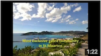 Monte Vista Phase 2, Point Blanche, St Maarten by Island Real Estate Team