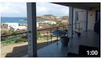 Red Guana Villa, Guana Bay, St Maarten by Island Real Estate Team