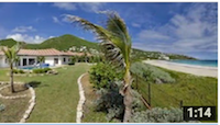 Villa Saturn, Guana Bay, St Maarten by Island Real Estate Team