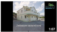 Belvedere 2 bedroom to rent, Belvedere, St. Maarten, by Island Real Estate team