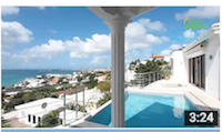 Villa in Pelican for sale, Pelican Key, St. Maarten, by Island Real Estate Team