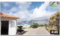 Monte Vista studio for sale, Pointe Blanche, St.Maarten by Island Real Estate Team