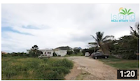 Guana Bay lot with 4 villas for sale, St.Maarten by Island Real Estate Team