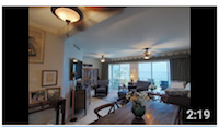 Oceanfront Condo 2 bedroom in Rainbow Beach Club, St.Maarten by Island Real Estate Team