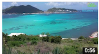 Little Blue Bay, Little Bay, St.Maarten by Island Real Estate Team